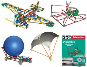 K'NEX Aeronautics