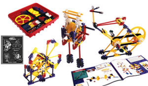 K'NEX Education GEARS
