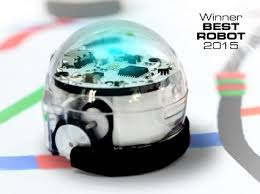 Ozobot Best Robot 2015