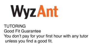WyzAnt Tutoring
